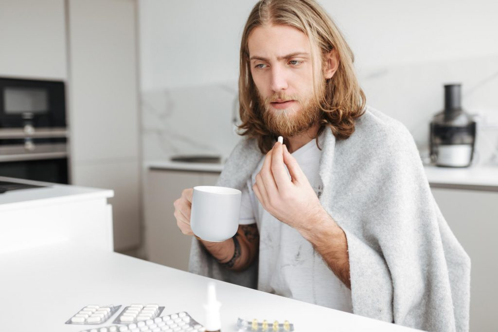 При зъбобол какво се пие? Оток при силен зъбобол - Медика 3 Дент