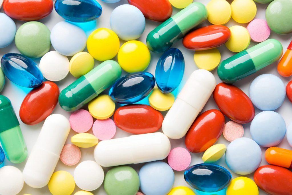 хапчета при зъбобол - Медика 3 Дент