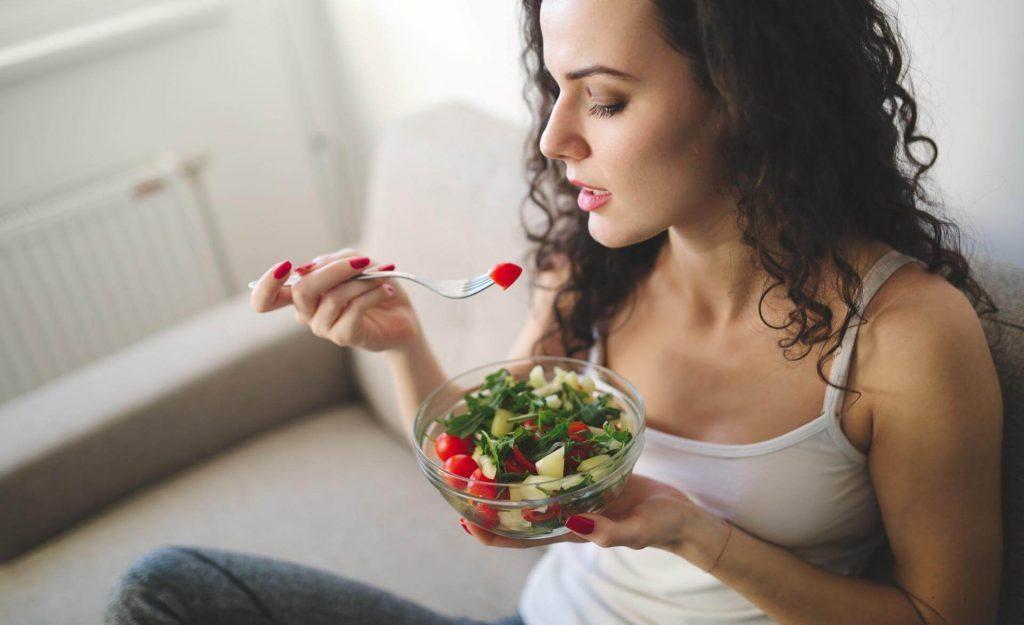 Полезна храна против зъбобол при бременност и кърмене - Медика 3 Дент