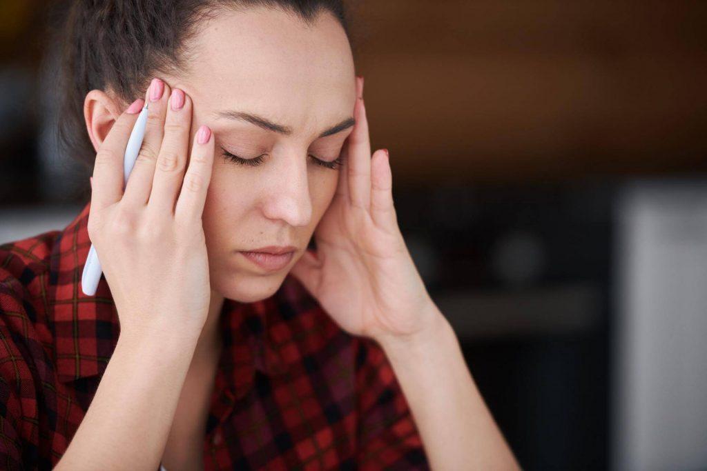 Зъбобол и главоболие