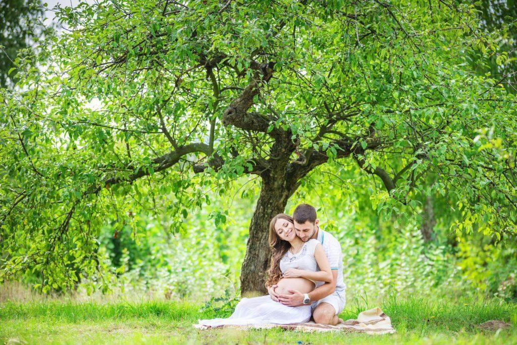 Дентално здраве при бременно момиче - Медика 3 Дент