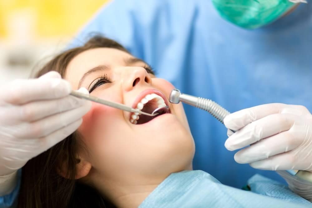Детски зъболекар